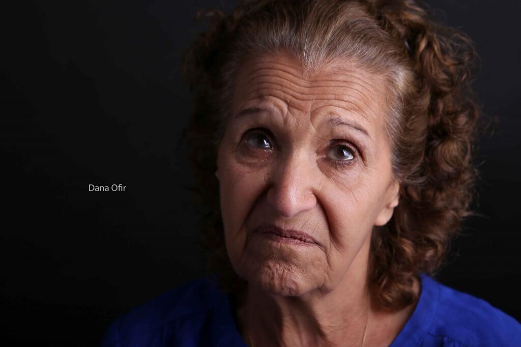 צילומי נשים אמיתיות - צילום: דנה אופיר