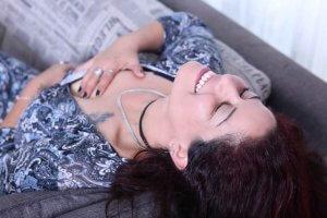 צילומי נשיות, צילומי נשים אומנותי - צילום: דנה אופיר