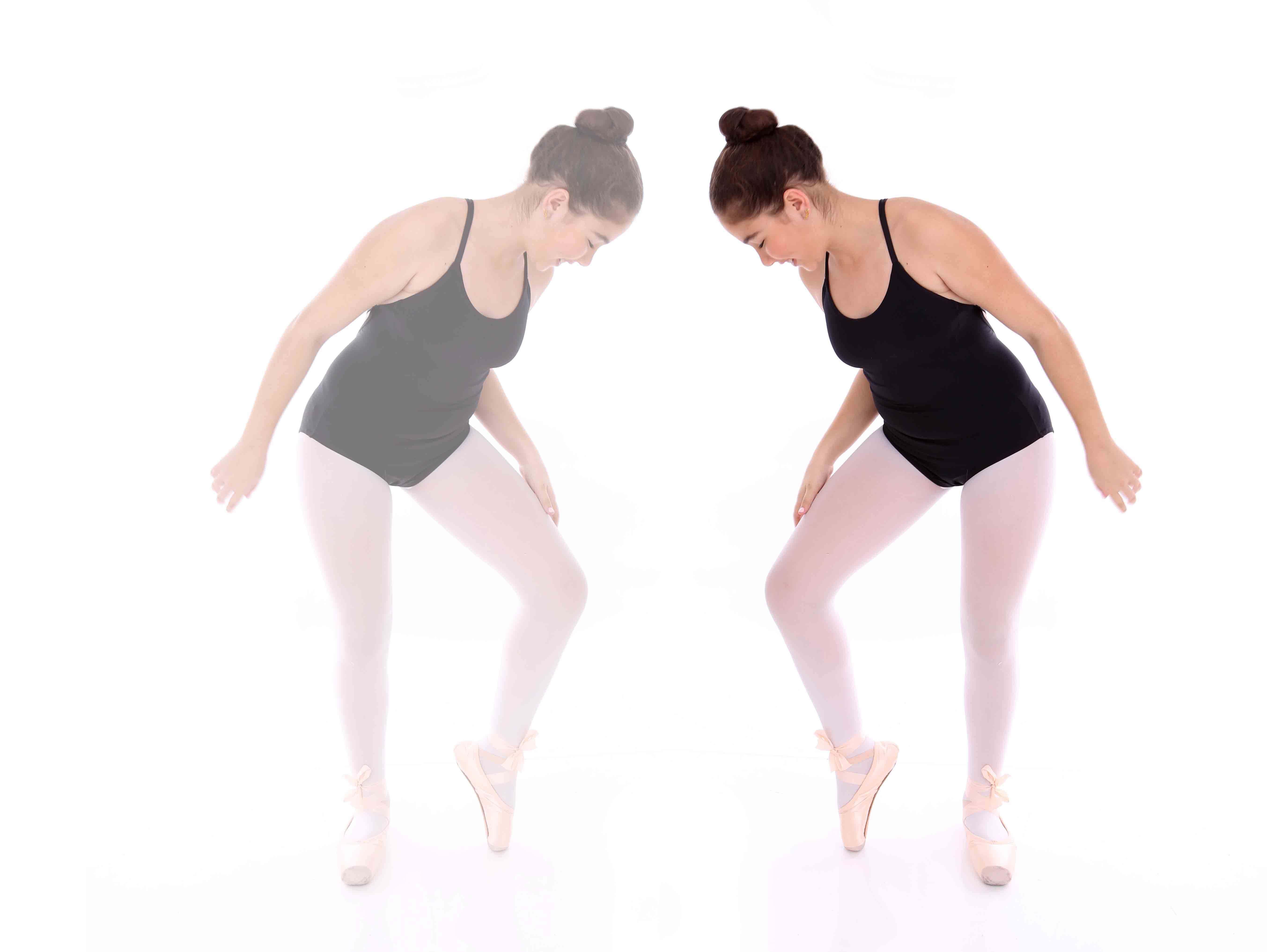 בוק בת מצווה, רקדנית - סטודיו לצילום דנה אופיר