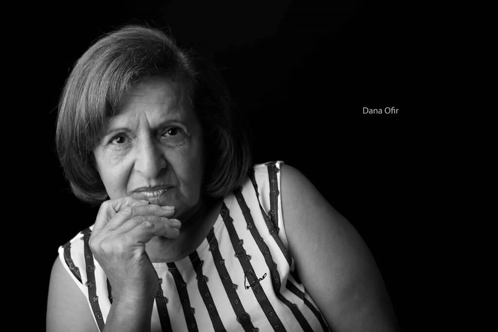 צילומי נשים אמיתיות - צילום: דנה אופיר 5