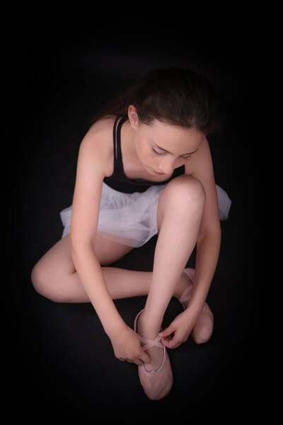 צילומים לבוק בת מצווה בסטודיו | צילום: דנה אופיר