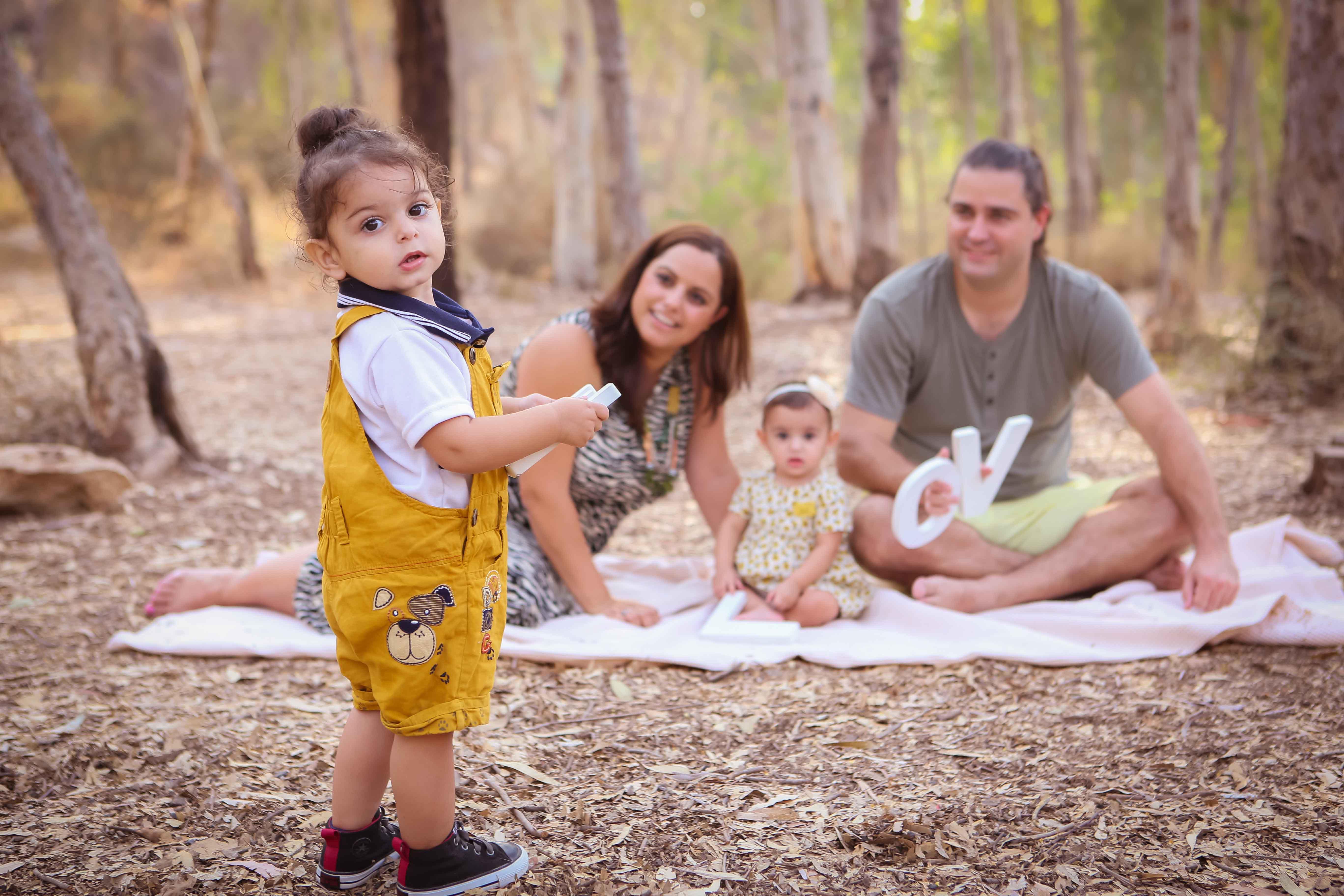 צילומי משפחה - מידע על צילומים