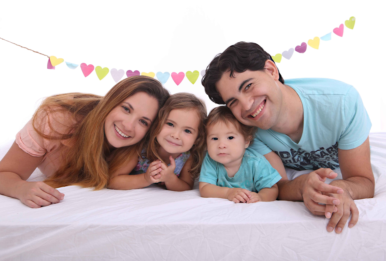 צילומי משפחה - מידע