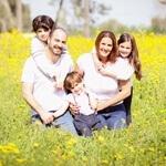 צילומי משפחה במרכז 2