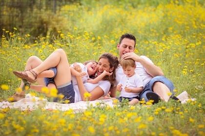 חבילות צילומי משפחה